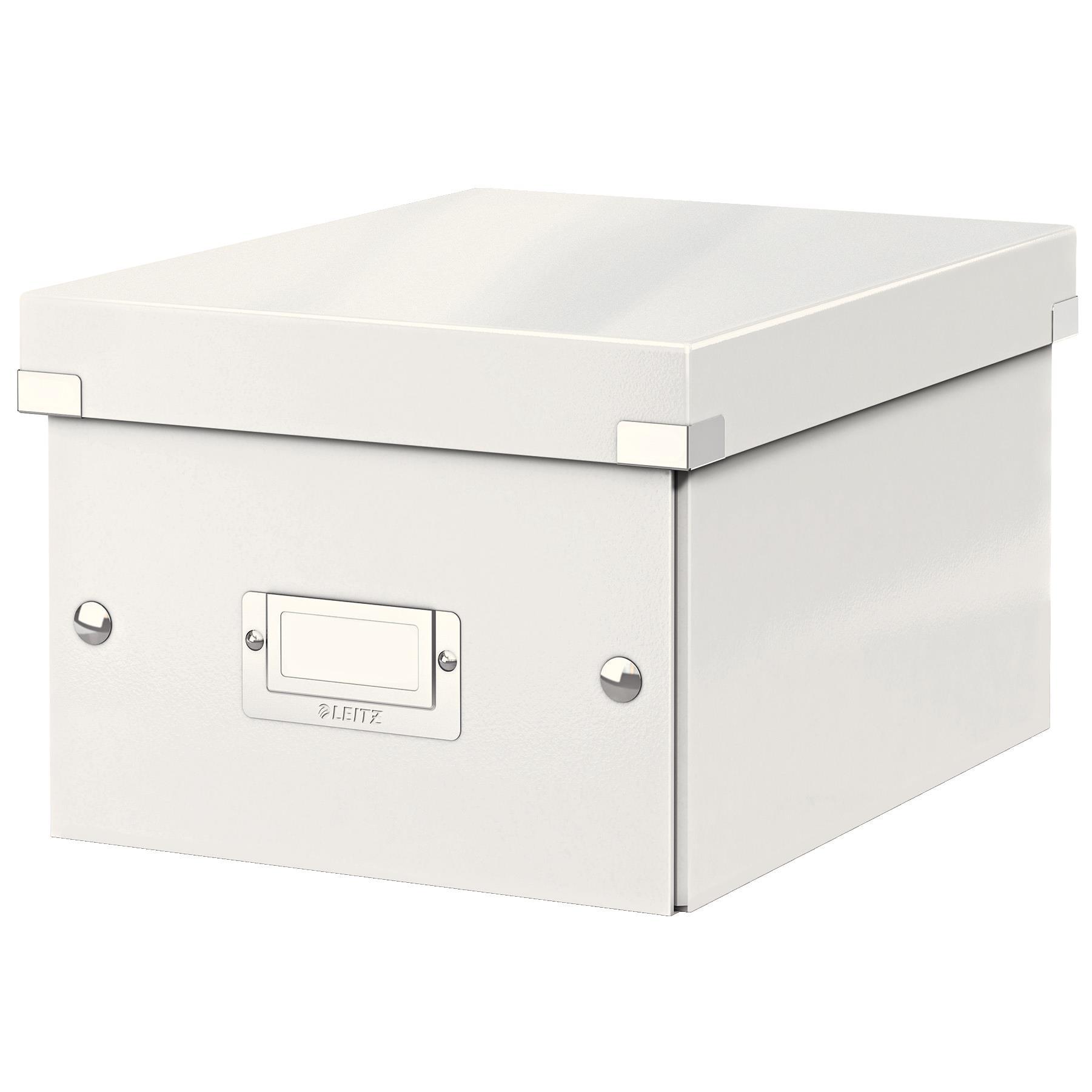 cc626e1be Krabice Leitz Click & Store - S malá / bílá | kancelářské potřeby ...