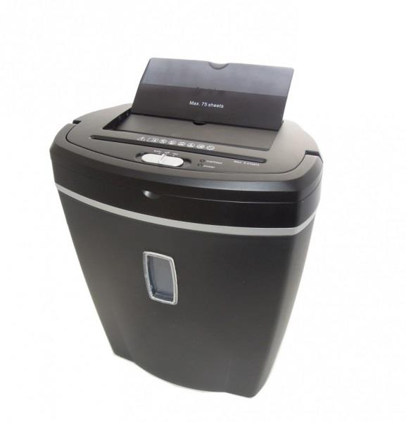 Skartovačka Peach Cross Cut Shredder PS500-50