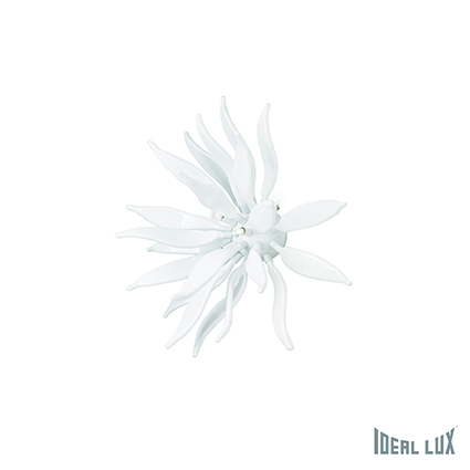 Ideal Lux LEAVES PL6 BIANCO 112299