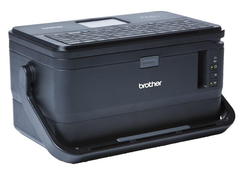 Brother PT-D800W