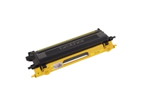 PEACH Brother Toner HL4040, yellow, TN135Y, PT114
