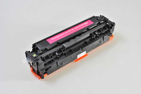 HP CB533A Color LaserJet 2025, magenta, CB533A, HP 33A PEACH