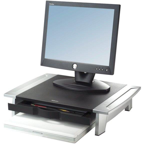 Stojan pod monitor Fellowes Office Suites STANDARD  - felfergstandmonstos